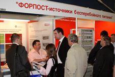 Оптимальные Коммуникации на Связь-Экспокомм 2011. фото 2